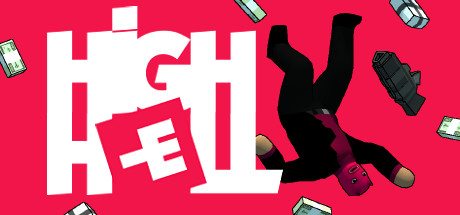 High Hell sur PC