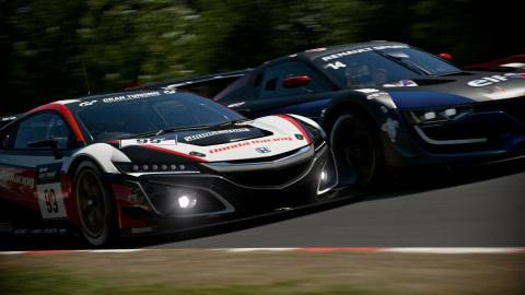 Gran Turismo Sport : Un manque de contenu qui gâche un peu la fête