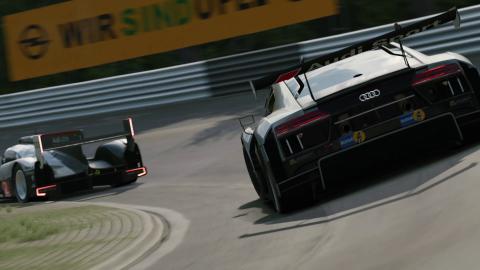 Gran Turismo Sport : Un manque de contenu qui gâche un peu la fête sur PS4
