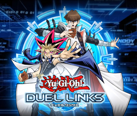 Yu-Gi-Oh! Duel Links sur Android