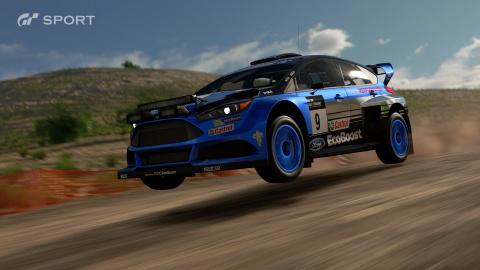 PS Store : Gran Turismo Sport passe la vitesse supérieure