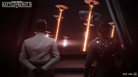 Star Wars Battlefront II : une campagne qui pose question