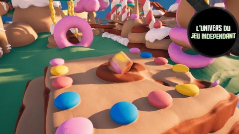 L'univers du jeu indépendant - Claybook : un concept rafraîchissant !