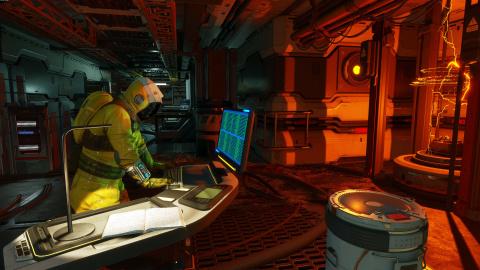 Arktika.1 : une bonne raison de posséder l'Oculus Rift