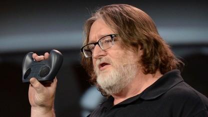 Gabe Newell, 97ème homme le plus riche d'Amérique