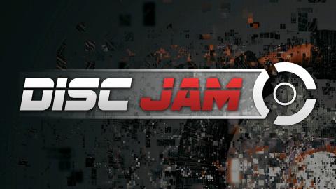 Disc Jam sur PS4