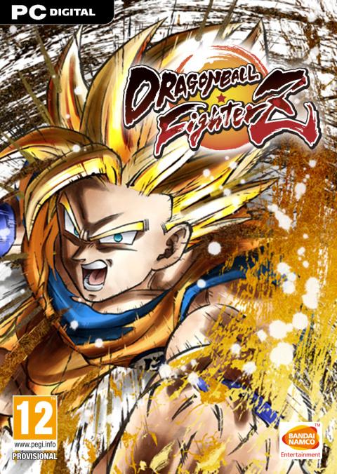 Dragon Ball FighterZ disponible dès le 26 janvier prochain !