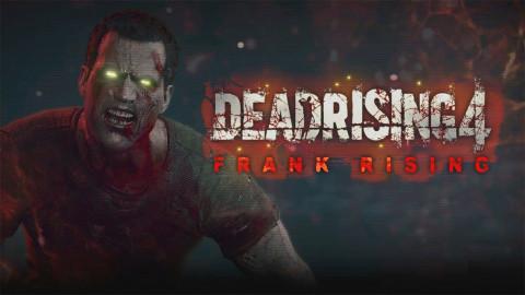 Dead Rising 4 : L'avènement de Frank sur PC