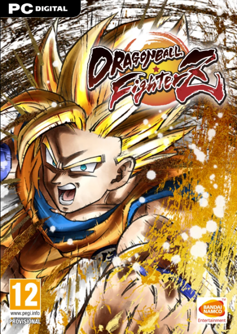 Dragon Ball FighterZ sur PC