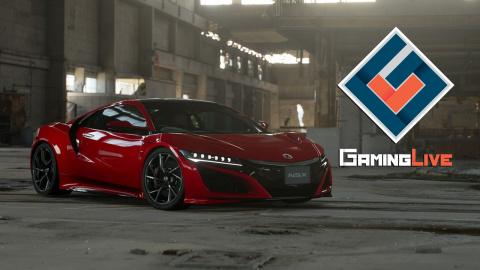 Gran Turismo Sport : Le contenu solo