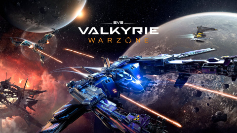 EVE Valkyrie : Warzone sur PS4