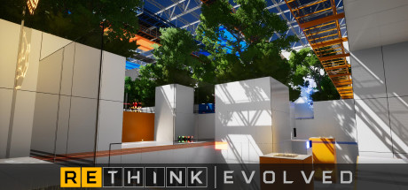 ReThink | Evolved sur PC