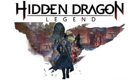 Hidden Dragon Legend sur PS4