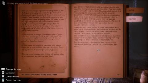 Conarium : un hommage respectueux à Lovecraft