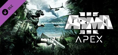 ArmA III : Apex sur PC