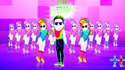 Just Dance 2018 : Et ça, j'achète ?