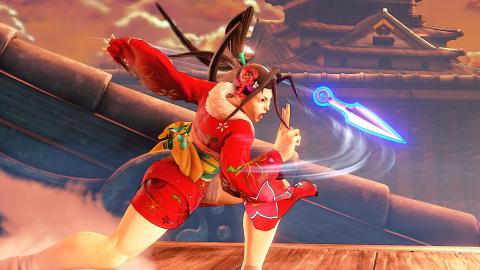 Street Fighter V : Arcade Edition détaille ses bonus de précommande