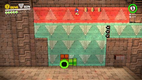Super Mario Odyssey : Les nouvelles aventures de Mario décrochent la Lune !