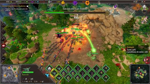 Dungeons III : L'héritier imparfait de Dungeon Keeper