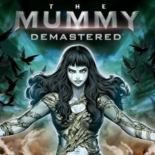 The Mummy Demastered sur Switch