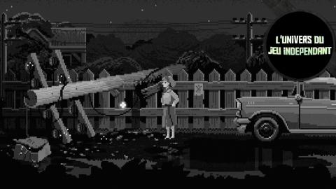 L'univers du jeu indépendant -  Midnight Scenes, un jeu gratuit fantastique !