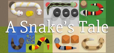 A Snake's Tale sur Linux