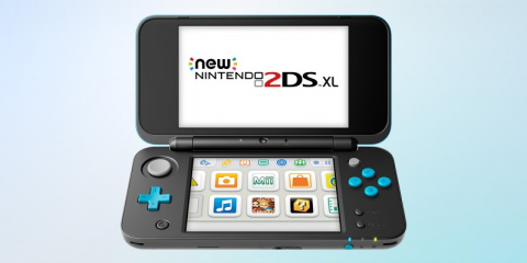 Nintendo : la 3DS se porte aussi très bien