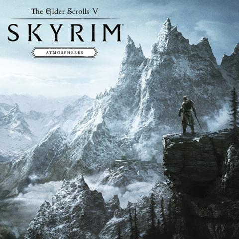 The Elder Scrolls V : Skyrim - Un nouveau vinyle en édition limitée