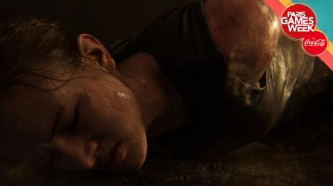 PGW 2017 : The Last of Us 2 revient dans un trailer brutal