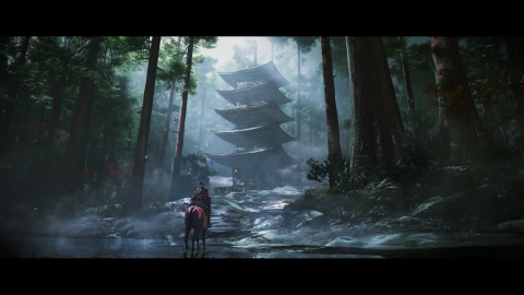 Promo PS4 : Ghost of Tsushima Edition Spéciale en promotion