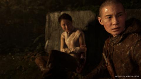 PS5 : The Last of Us Part II en 60 fps dès maintenant !