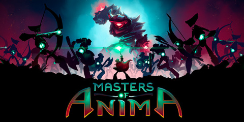 Masters of Anima sur PC