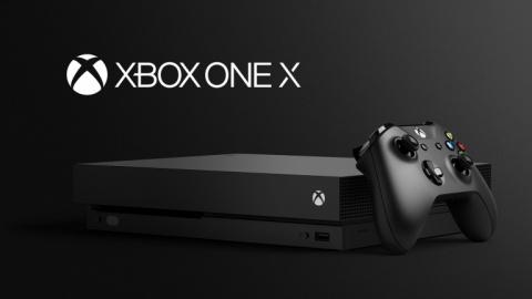 Découvrez toute la puissance de la Xbox One X en vidéo avec un expert