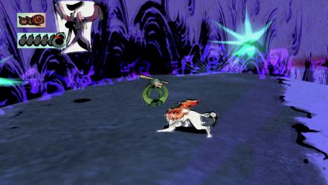 Okami HD : Le remaster continue de se montrer en images