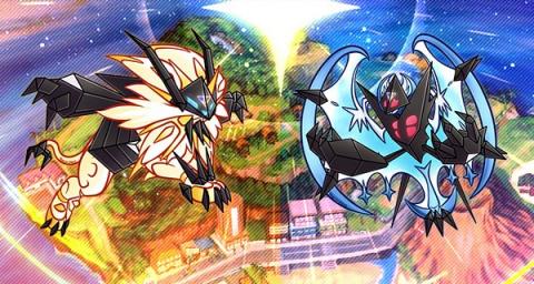 """Pokémon Ultra-Soleil et Ultra-Lune : """"Un contenu post-game étoffé"""""""