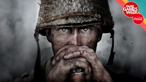 Jaquette de Paris Games Week 2017 : 1h de gameplay sur Call of Duty WWII