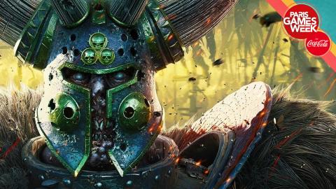 Jaquette de PGW 2017 : Warhammer Vermintide 2 - Véritable épisode ou simple extension ?