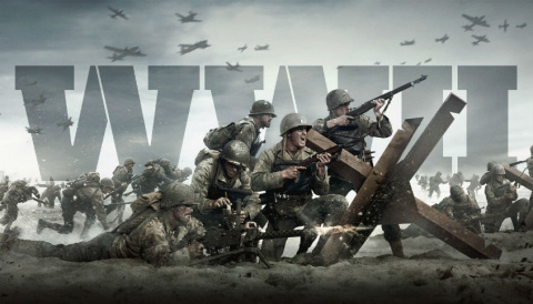 PS Store : Call of Duty WWII débarque sur PlayStation 4