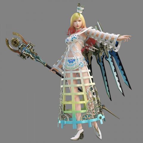 Dissidia : Final Fantasy NT - Quelques images et des détails sur le jeu