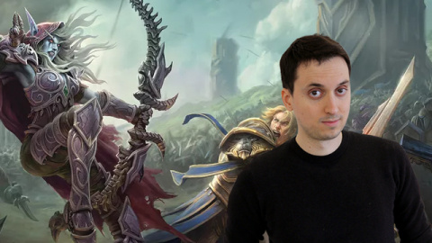 World of Warcraft : Battle For Azeroth, le conflit renaît ! - BlizzCon 2017