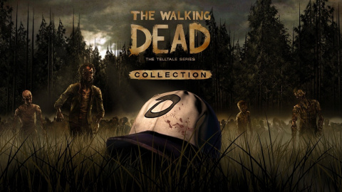 The Walking Dead Collection sur ONE