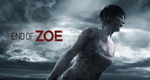 Resident Evil VII : End of Zoe