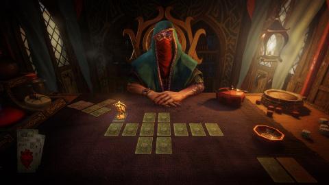 Jaquette de Hand of Fate 2 : Piochez une carte, jouez votre destin