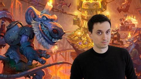 BlizzCon : HearthStone Kobolds et Catacombes, des cartes et des donjons