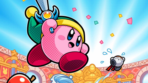 Kirby : Battle Royale - Un brawler qui ne manque pas de fun, mais de fond