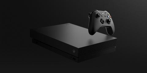 Xbox One X : Libérez toute sa puissance avec le Xbox Live Gold