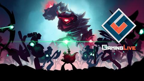Jaquette de Masters of Anima : Une aventure à la croisée de Pikmin et Overlord