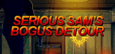 Serious Sam's Bogus Detour sur Linux