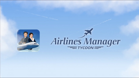 Airlines Manager : Tycoon sur Android