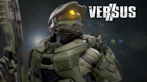 Versus Halo 5  - Les différences entre Xbox One S et One X